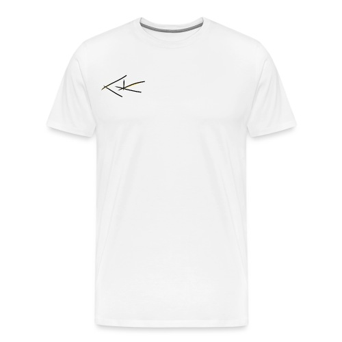 Top Krew Logo - Men's Premium T-Shirt