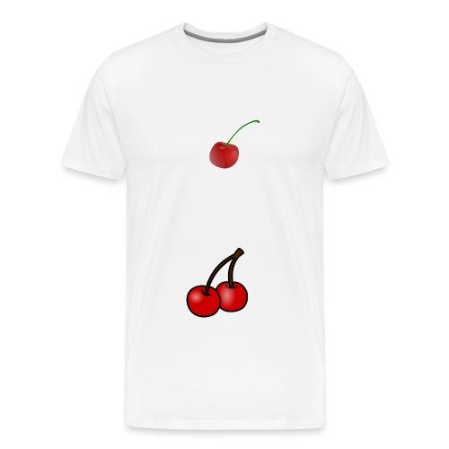 1194986264946147517cherry jonathan dietrich 01 svg - Men's Premium T-Shirt