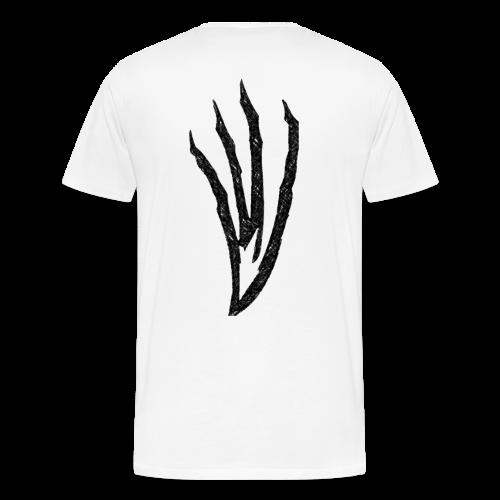Draco Claw - Men's Premium T-Shirt