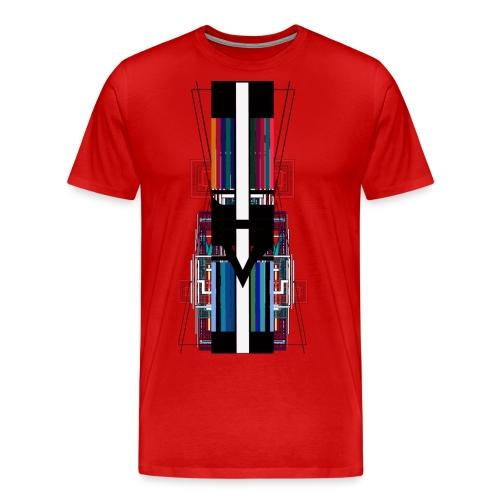 T16 - Men's Premium T-Shirt