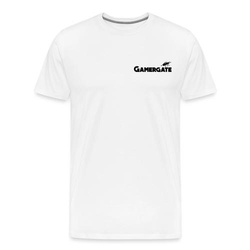 Gamergate - Men's Premium T-Shirt