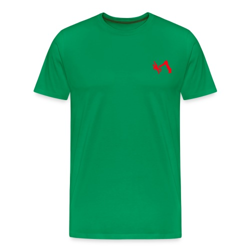 Robot Wins - Men's Premium T-Shirt