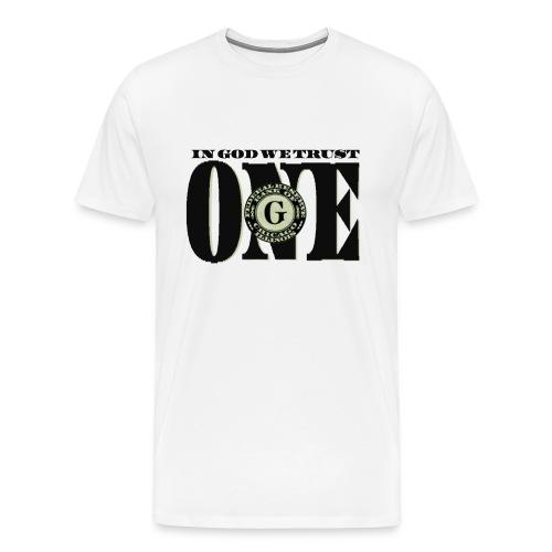 bigbl - Men's Premium T-Shirt