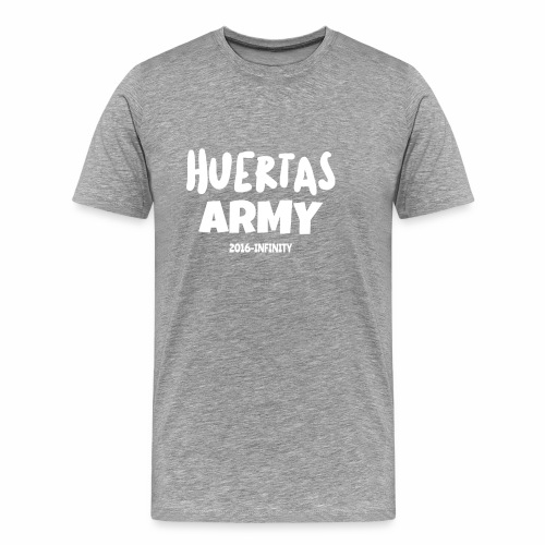 HUERTAS - Men's Premium T-Shirt