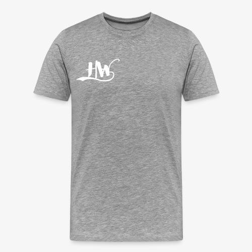 Limited Edition HW - Men's Premium T-Shirt