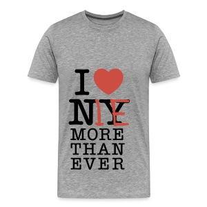 I love Me - Men's Premium T-Shirt