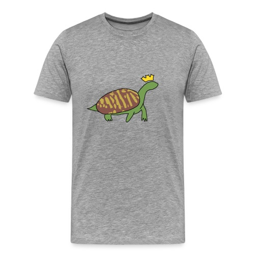 TurtleKing777 - Men's Premium T-Shirt