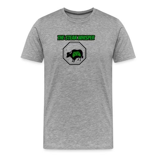 Steak Starter Merch - Men's Premium T-Shirt