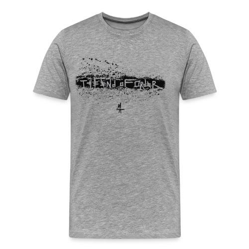 It Has Come 2 - Men's Premium T-Shirt