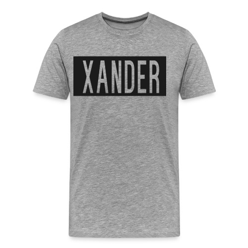 XanderApperal - Men's Premium T-Shirt