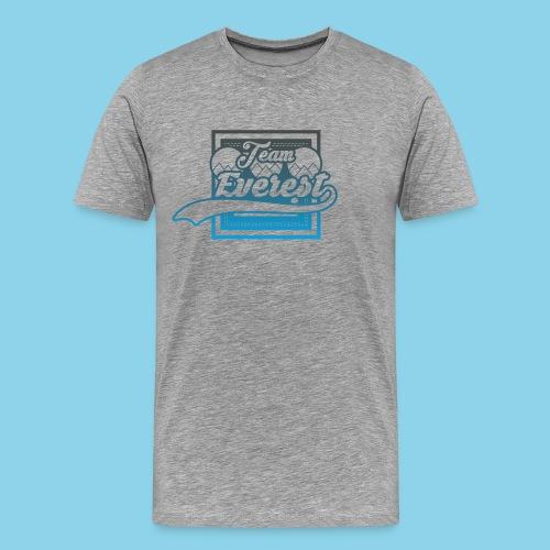 TEAM EVEREST - Men's Premium T-Shirt