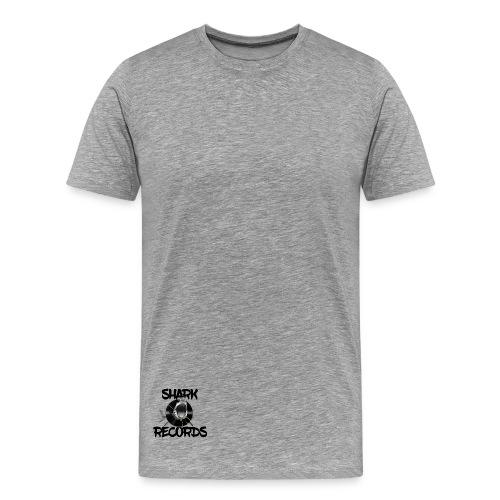 SharkRecordsTV - Men's Premium T-Shirt