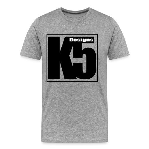 K5 Designs - Men's Premium T-Shirt