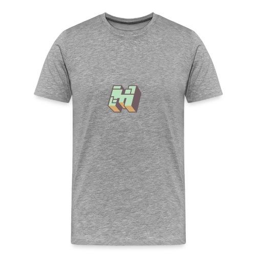 Official special MaxCraft t-shirt - Men's Premium T-Shirt