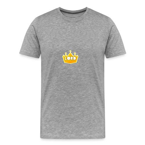 LordizDE - Standard - Men's Premium T-Shirt