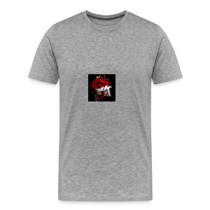 gk - Men's Premium T-Shirt