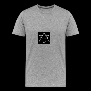 M N R C H Y - Men's Premium T-Shirt