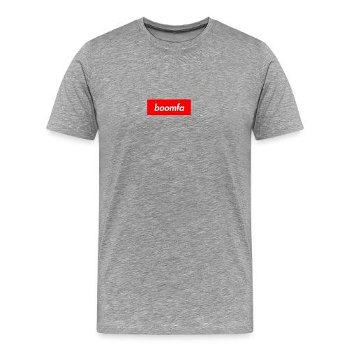 Boomfa Tee - Men's Premium T-Shirt