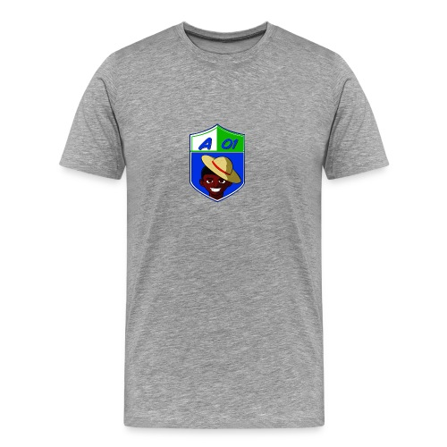 Strawhat Fleet - Men's Premium T-Shirt