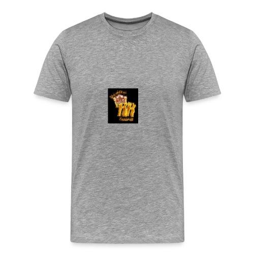 Royalties Records - Men's Premium T-Shirt