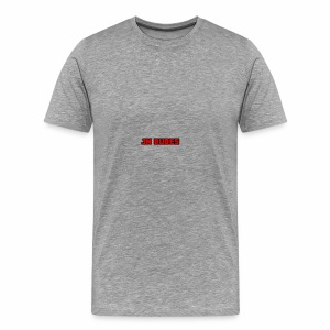 JN Dudes - Men's Premium T-Shirt