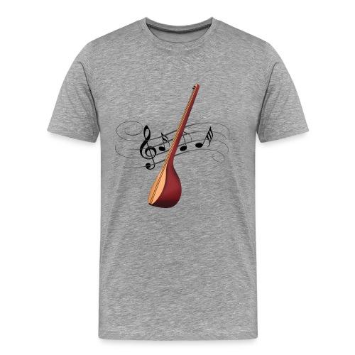 dambora - Men's Premium T-Shirt