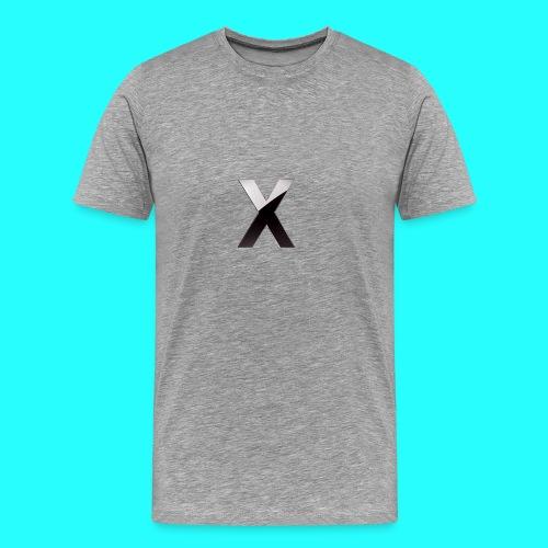 XumzyLOGO - Men's Premium T-Shirt