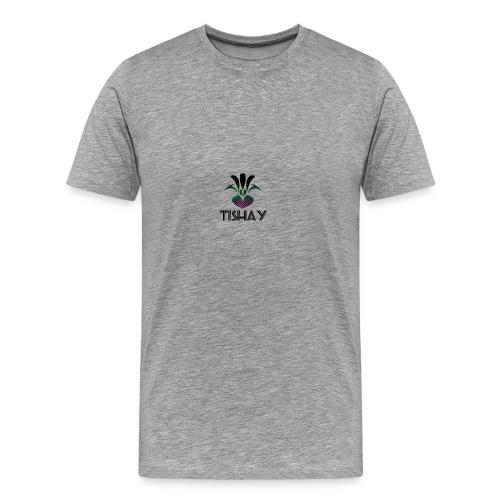 Tishay - Men's Premium T-Shirt