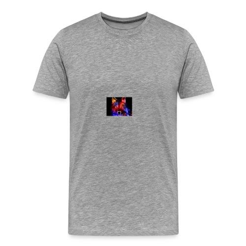 JASON376COOLSHIRT - Men's Premium T-Shirt