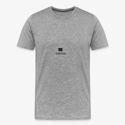 DOFFEN - Men's Premium T-Shirt