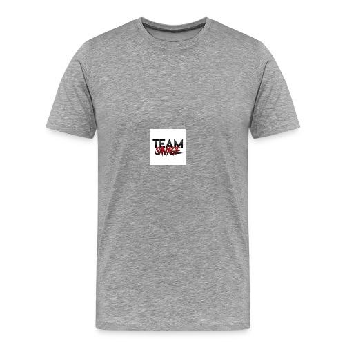 Team savage - Men's Premium T-Shirt
