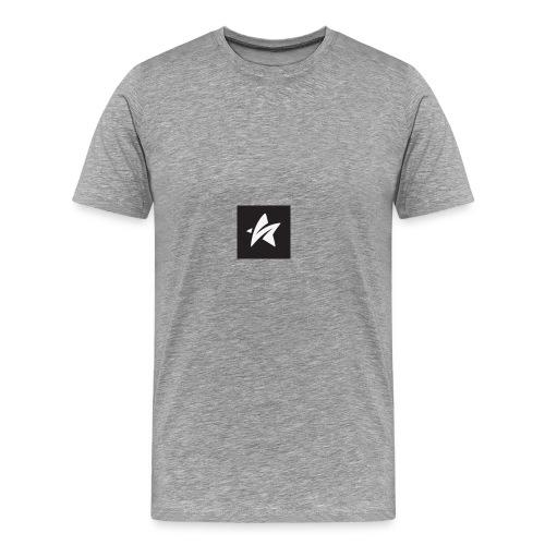 The star - Men's Premium T-Shirt