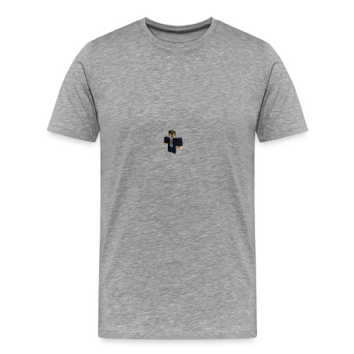 [KIDS] Stancrafting Roblox - Men's Premium T-Shirt