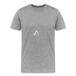 Thomas Morose Logo - Men's Premium T-Shirt