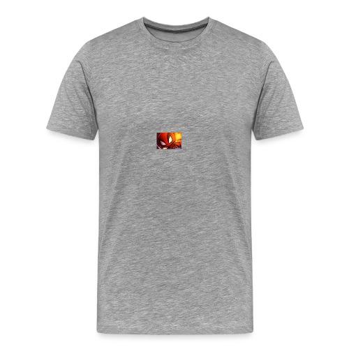 TrowGaming - Men's Premium T-Shirt