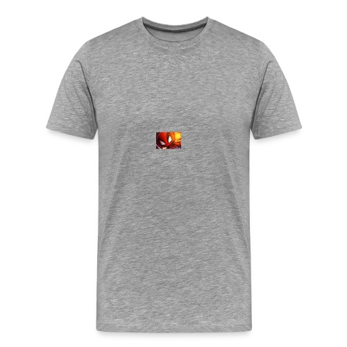 TrowGaming - Men's Premium T-Shirt
