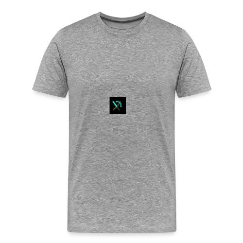 cases - Men's Premium T-Shirt