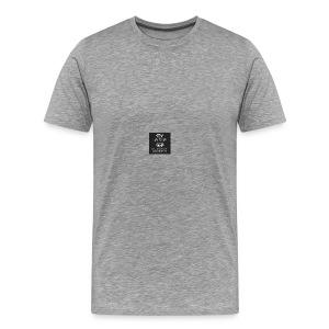 Itsalaishathing - Men's Premium T-Shirt