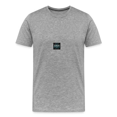 Ping mobile - Men's Premium T-Shirt