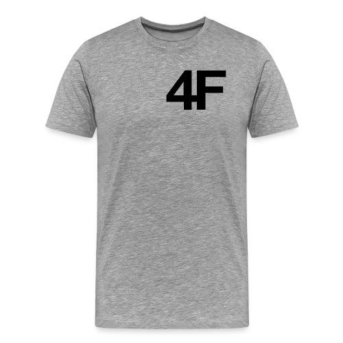 4-F - Men's Premium T-Shirt
