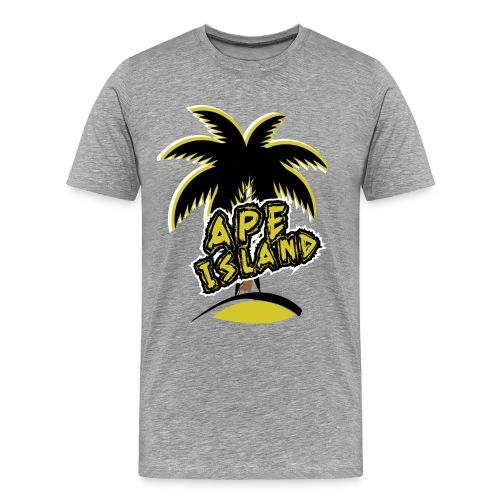 APE ISLAND - Men's Premium T-Shirt