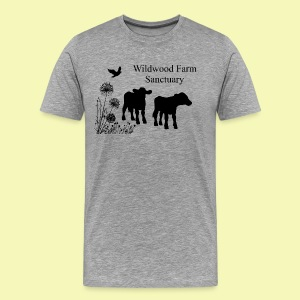 Cows - Men's Premium T-Shirt