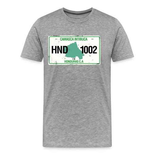 final - Men's Premium T-Shirt