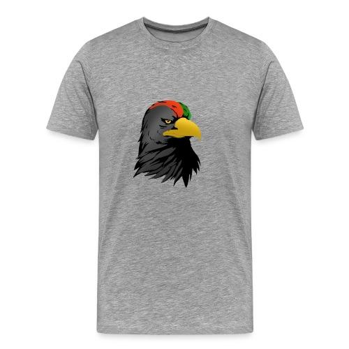 afg eagle - Men's Premium T-Shirt