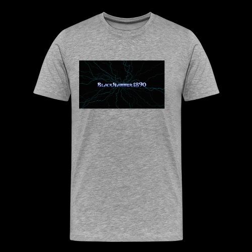 BlackHammer1890 - Men's Premium T-Shirt