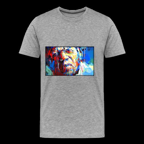 Keith B. Still image from Twitter - Men's Premium T-Shirt
