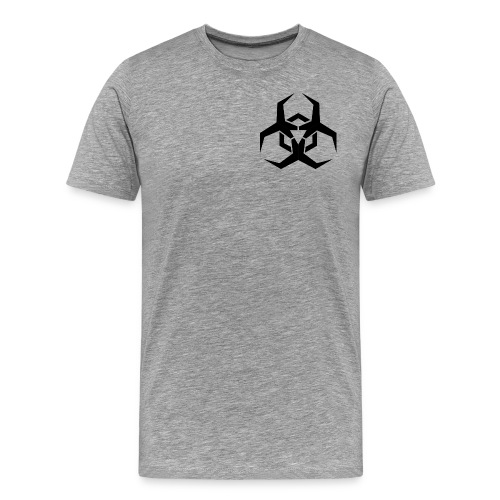 Hazard Life - Men's Premium T-Shirt