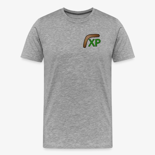XP Logo - Men's Premium T-Shirt