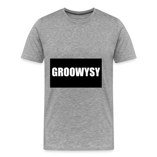 . - Men's Premium T-Shirt