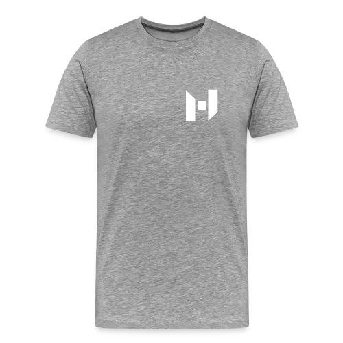 MorN Logo Merch - Men's Premium T-Shirt